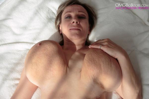 Big tits and tight cunts