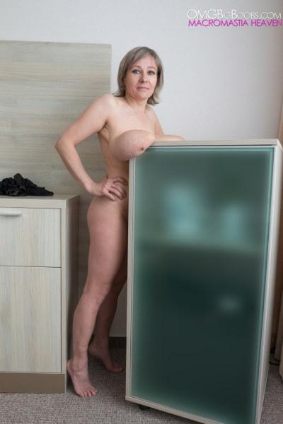big massive boobs