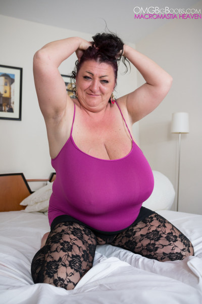 big gigantic tits