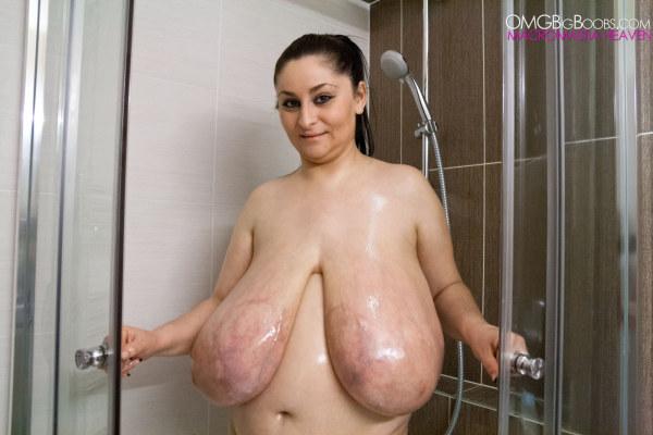 monster amateur tits