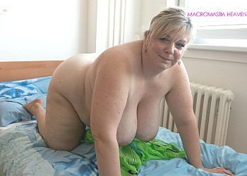 Fat garl xxx